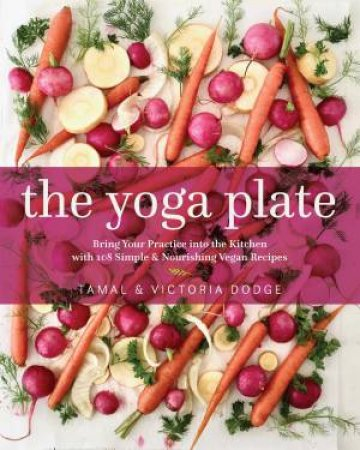 The Yoga Plate
