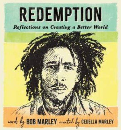 Redemption by Bob Marley & Cedella Marley