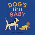 Dogs First Baby