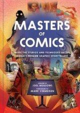 Masters Of Comics