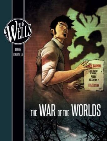 H. G. Wells: The War Of The Worlds by Dobbs