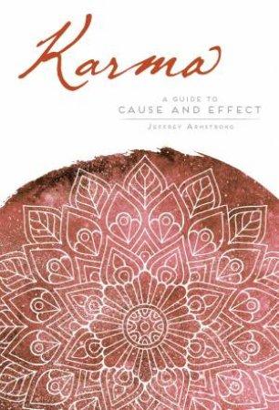 Karma by Jeffrey Armstrong
