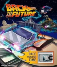 Back To The Future Race Through Time