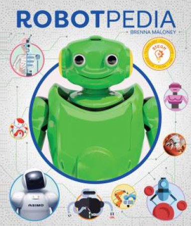 Robotpedia by Various