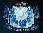 Harry Potter Magical Places A Paper Scene Book