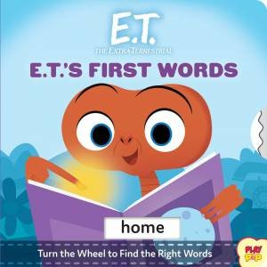 E.T. The Extra-Terrestrial: E.T.'s First Words by Various