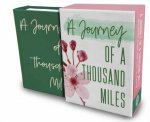 A Journey Of A Thousand Miles Tiny Book Inspirations From The Tao Te Ching