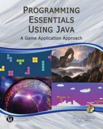 Programming Essentials Using Java