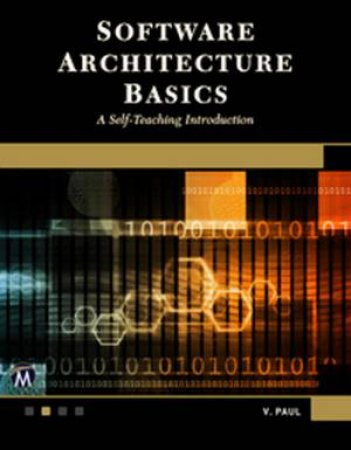 Software Architecture Basics by V Paul - 9781683923596 - QBD Books