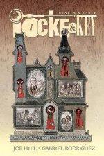 Locke  Key Heaven And Earth
