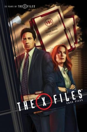 X-Files: Case Files, Vol. 1