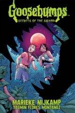 Goosebumps Secrets of the Swamp