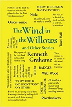 Wind In The Willows And Other Stories by Kenneth Grahame