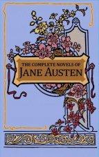 Complete Novels Of Jane Austen