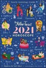 AstroTwins 2021 Horoscope