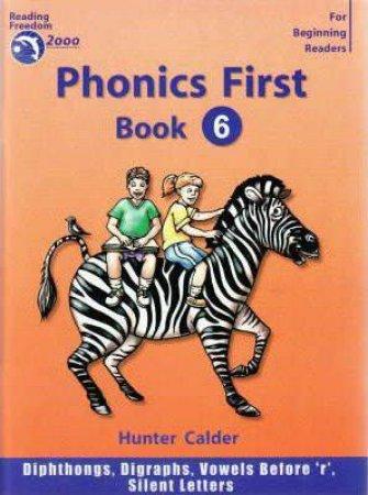 Phonics First Level 6