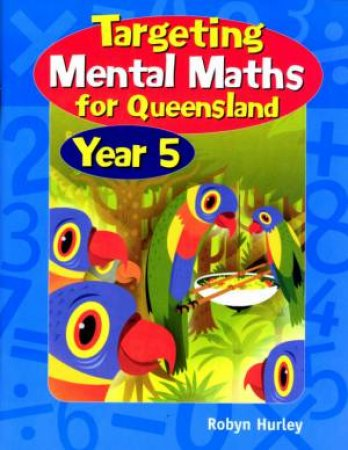 QLD Targeting Mental Maths Year 5