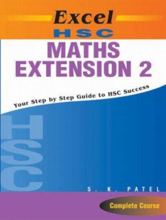 Excel HSC: Maths Extension 2