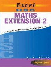 Excel HSC Maths Extension 2
