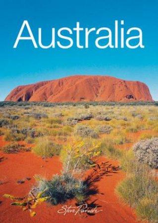 A Little Australian Gift Book: Australia