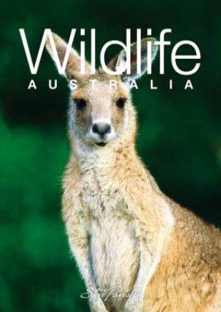 A Little Australian Gift Book: Discovering Australian Wildlife