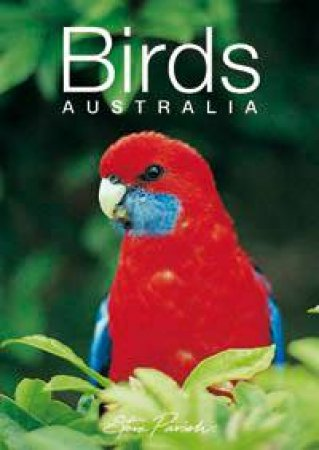 A Little Australian Gift Book: Discovering Australian Birds
