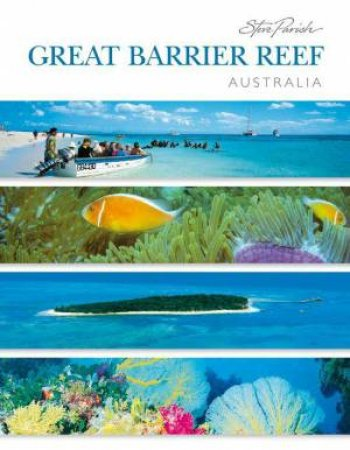 A Souvenir Of Australia's Great Barrier Reef