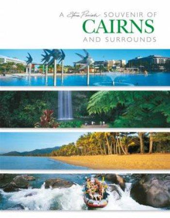 A Souvenir Of Cairns And Surrounds, Queensland, Australia