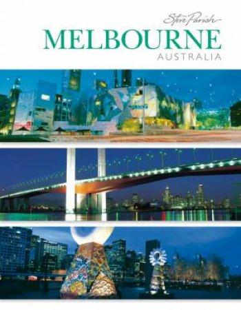A Souvenir Of Melbourne, Australia