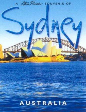 A Souvenir Of Sydney, Australia