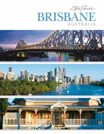 A Souvenir Of Brisbane, Australia
