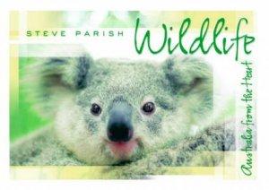 Australia From The Heart: Wildlife