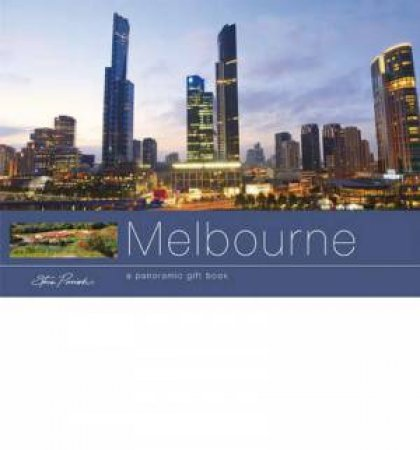 Australia From The Heart: Melbourne