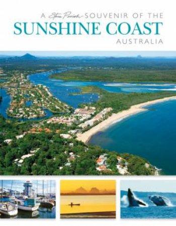 A Souvenir Of Sunshine Coast, Australia