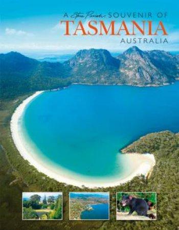 Souvenir Of Tasmania Australia