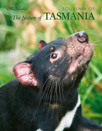 Souvenir Of The Nature Of Tasmania