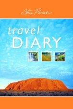 Steve Parish Travel Diary