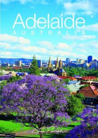 Steve Parish - Mini Souvenir Book - Adelaide