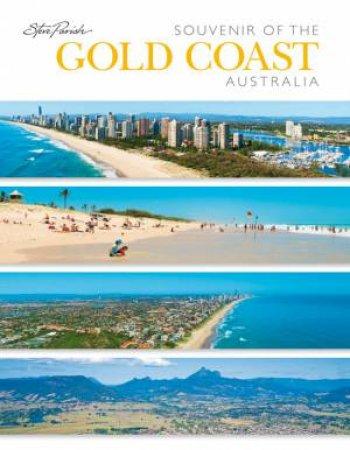 A Souvenir Of The Gold Coast, Australia