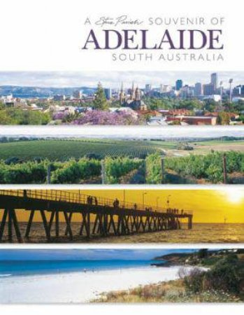 A Souvenir Of Adelaide South Australia