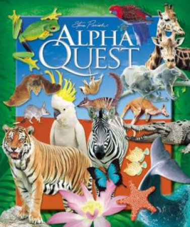 Alpha Quest by Various