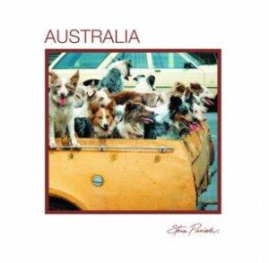 Steve Parish - Mini Gift Book - Australia