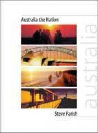 Australia: The Nation