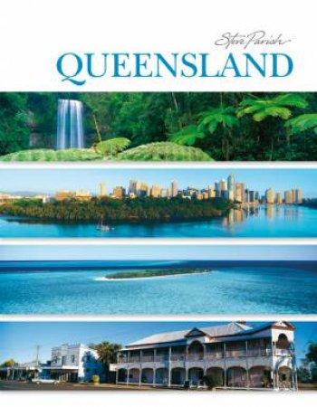 A Souvenir Of Queensland