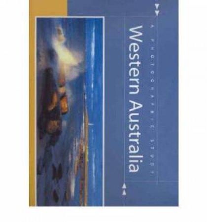 A Photographic Study - Western Australia