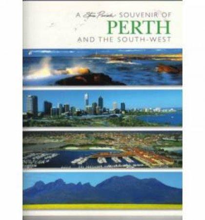 Souvenir Of Perth & The South West