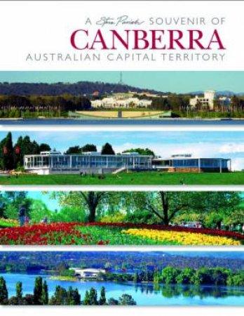 A Souvenir Of Canberra