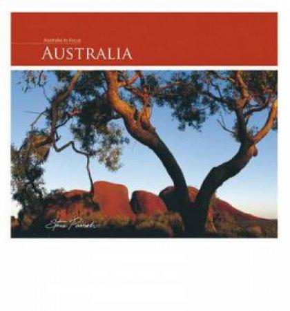 Australia In Focus