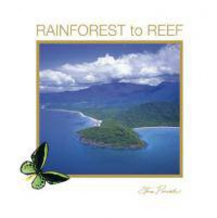 Steve Parish - Mini Gift Book - Rainforest to Reef