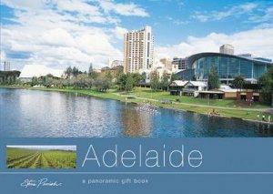 Steve Parish - Panoramic Gift Book - Adelaide